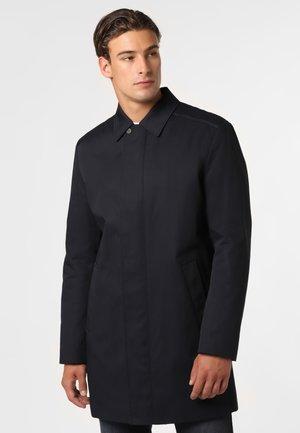 MAREC2141 - Classic coat - marine