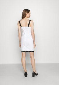 Love Moschino - Cocktail dress / Party dress - optical white - 2