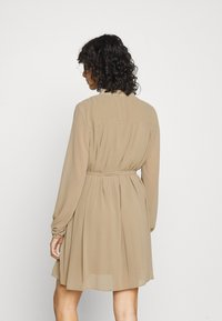 JDY - JDYDORA DRESS - Vestito estivo - dune - 2