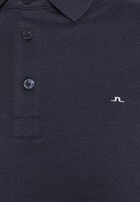 J.LINDEBERG - T-shirt sportiva - navy melange - 2