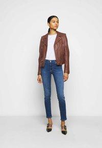 AG Jeans - PRIMA - Jeans Skinny Fit - blue denim - 1