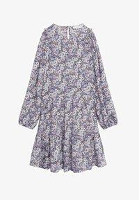 Mango - ODETTE - Day dress - purple - 0