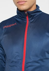 Uhlsport - ESSENTIAL CLASSIC - Tracksuit - blue/red - 5