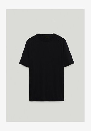 LIMITED EDITION  - Basic T-shirt - black