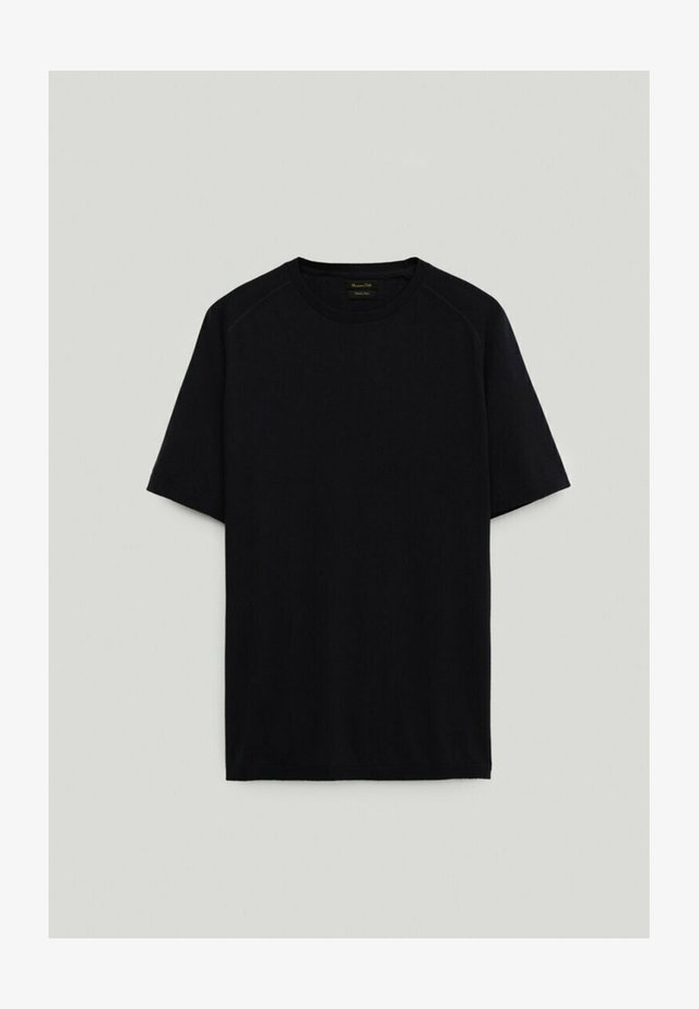 LIMITED EDITION  - T-Shirt basic - black