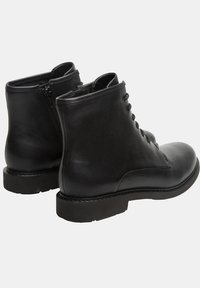 Camper - Lace-up ankle boots - schwarz - 3