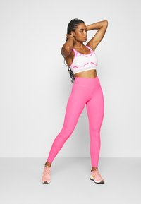 Nike Performance - ONE LUXE - Tights - hyper pink - 1