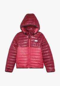 LEGO Wear - JOSHUA JACKET - Winter jacket - bordeaux - 3