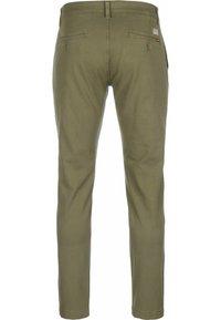 Levi's® - XX CHINO STD II - Spodnie materiałowe - bunker olive shady - 1