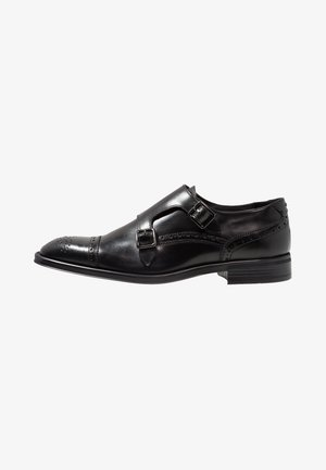 RAPHAEL - Business loafers - black