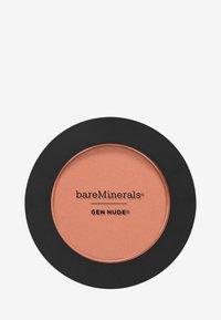 bareMinerals - GEN NUDE POWDER BLUSH - Blusher - that peach tho - 2
