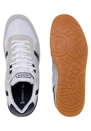 T-CLIP - Trainers - wht/nvy