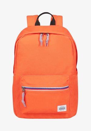 UPBEAT - Ryggsekk - orange