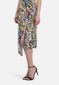 Nicowa - AMONA - Day dress - mehrfarbig - 3
