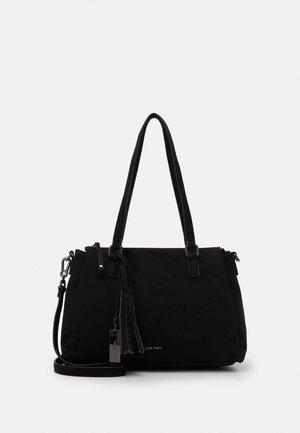 ROMY MIA - Handbag - black