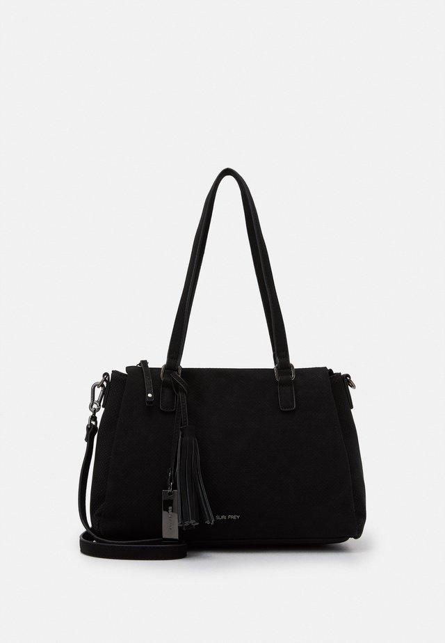 ROMY MIA - Håndtasker - black