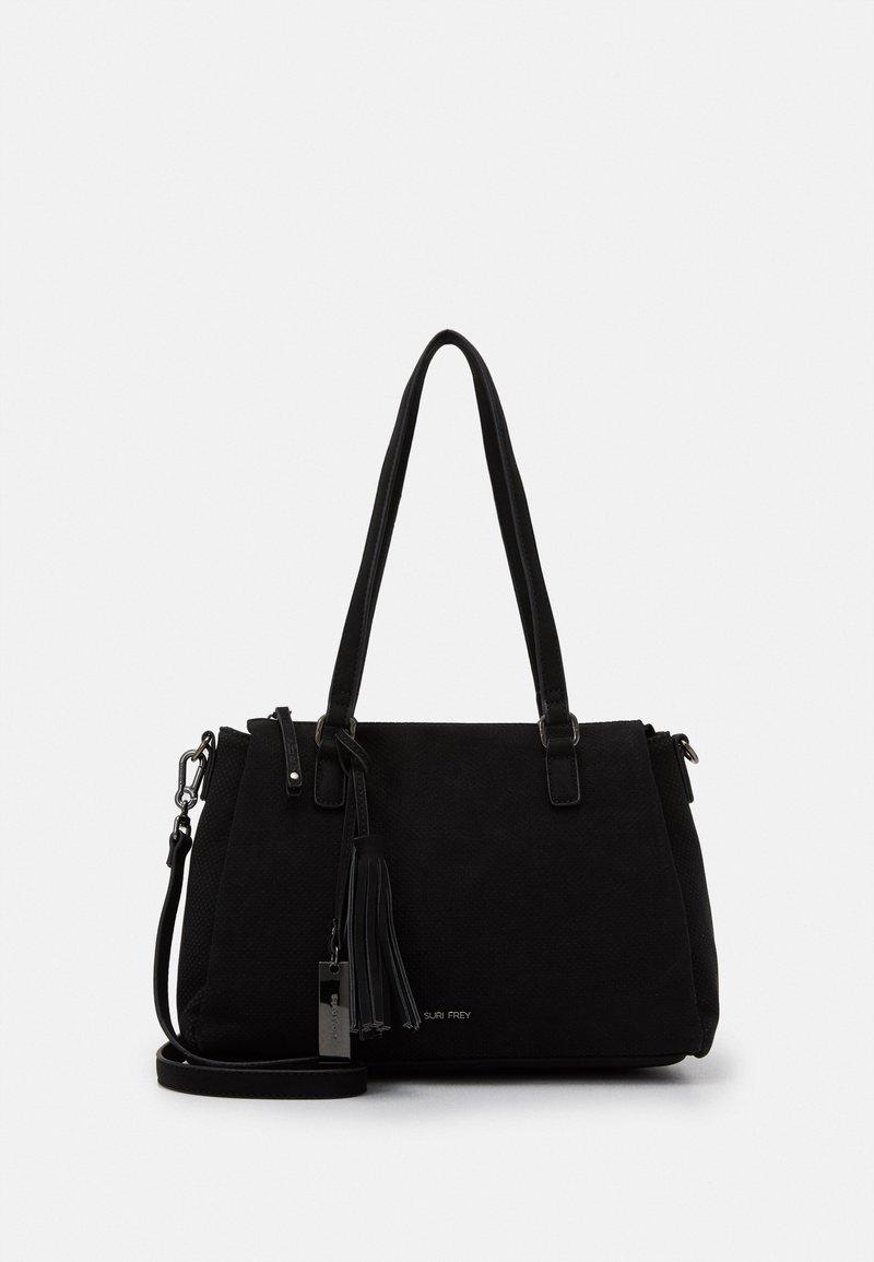 SURI FREY - ROMY MIA - Handbag - black