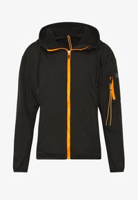 Icepeak - ICEPEAK EVAH - Outdoor jacket - black - 5