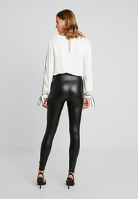 AllSaints - CORA  - Leggings - Trousers - black - 2
