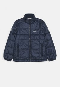 Jack Wolfskin - ARGON JACKET KIDS - Outdoor jacket - night blue - 0