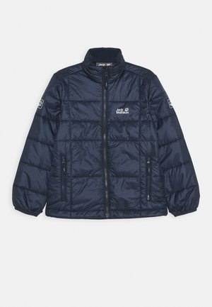 ARGON JACKET KIDS - Outdoorová bunda - night blue