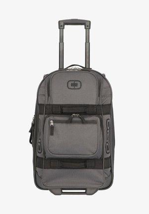 LAYOVER 2-ROLLEN REISETASCHE - Wheeled suitcase - pindot