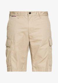 JOHN LIGHT - Shorts - beige