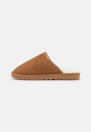 BIADALE HOMESLIPPER - Pantoffels - camel