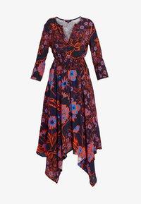 Desigual - Denní šaty - multi-coloured - 5