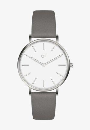 Watch - silber/grau