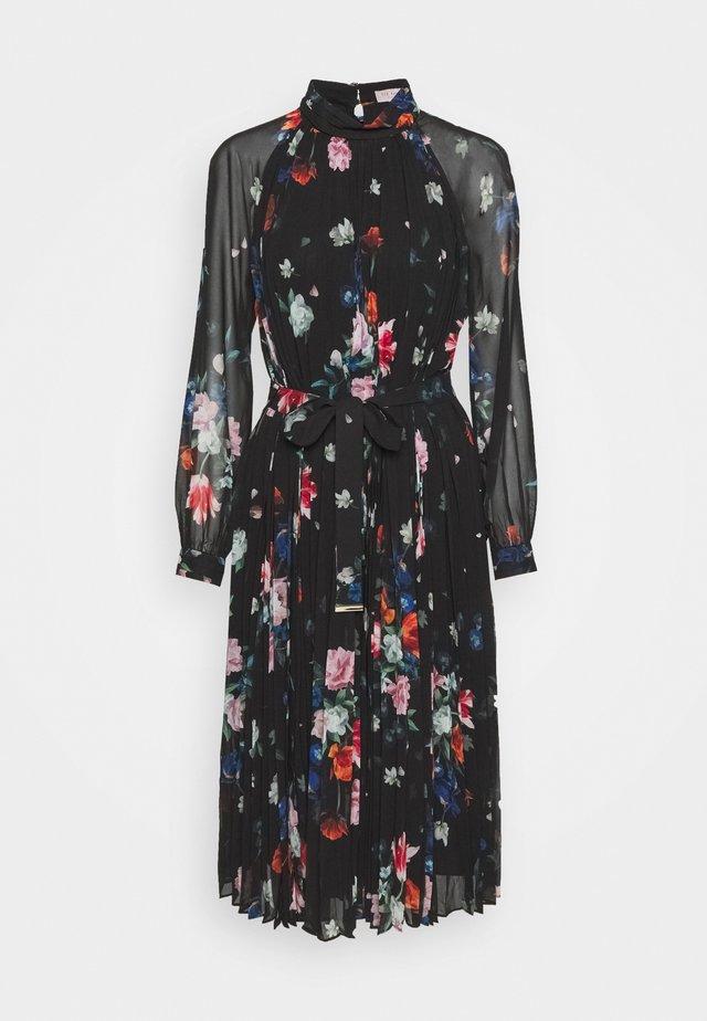 NANIRO - Day dress - black