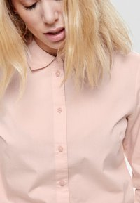 JDY - JDYMIO - Button-down blouse - pink smoke - 3