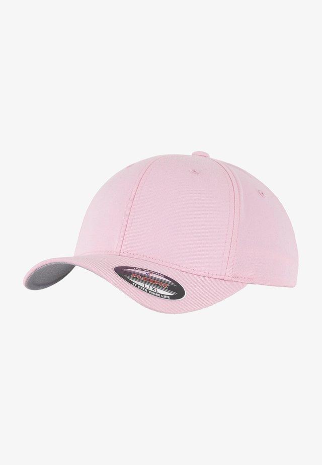COMBED - Caps - pink
