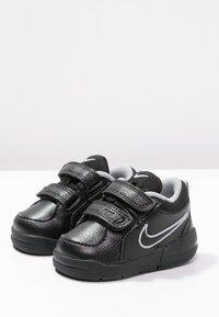 Nike Performance - PICO 4 - Sportovní boty - black/metallic silver - 2