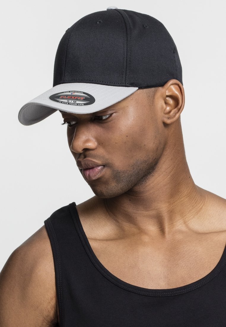 Homme FLEXFIT WOOLY COMBED 2-TONE - Casquette