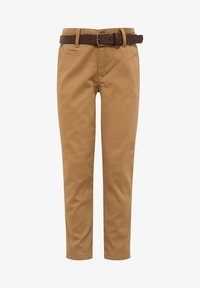 DeFacto - Trousers - brown - 0