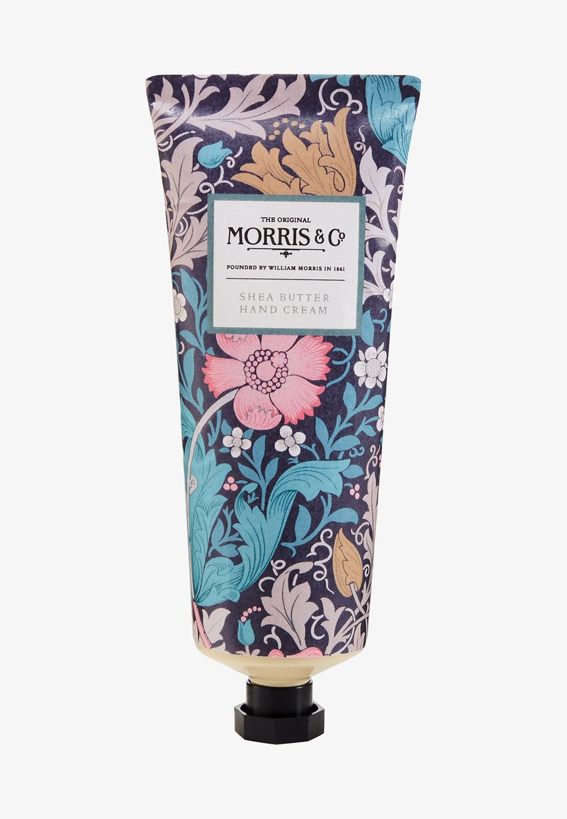Morris & Co - PINKCLAY AND HONEYSUCKLE HAND CREAM - Handcrème - -