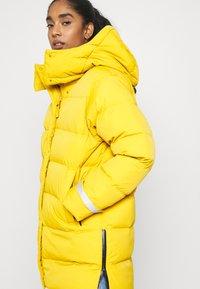 Helly Hansen - ASPIRE PUFFY - Winter coat - arrowwood - 4