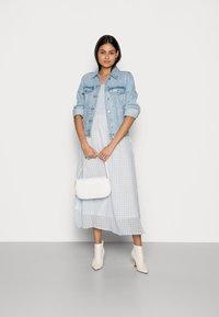 Love Copenhagen - VERSA DRESS - Day dress - air blue - 1