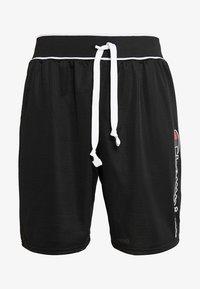 Champion - ROCHESTER SHORT - Sports shorts - black - 4