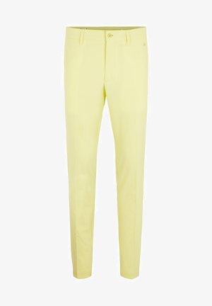 ELLOTT - Chino - still yellow