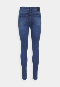 11 DEGREES - Jeans Skinny Fit - mid blue wash - 1