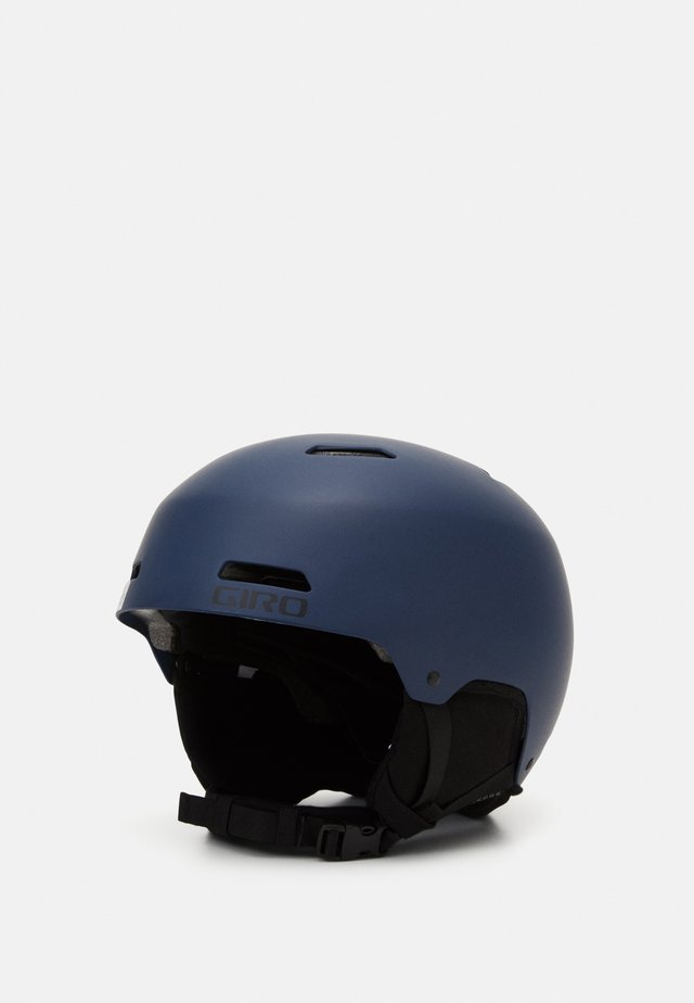 LEDGE MIPS UNISEX - Helma - matte midnight