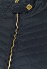 Barbour International - FORMATION QUILT - Light jacket - dark navy - 2