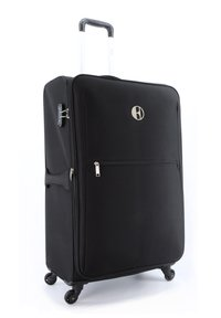 ELLE - Wheeled suitcase - schwarz - 2