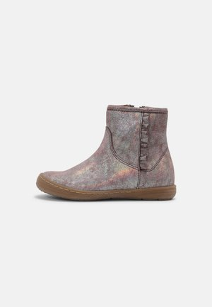 ROBERTA - Classic ankle boots - pink shine