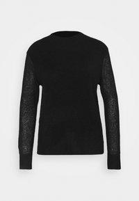 Calvin Klein - Svetr - ck black - 0