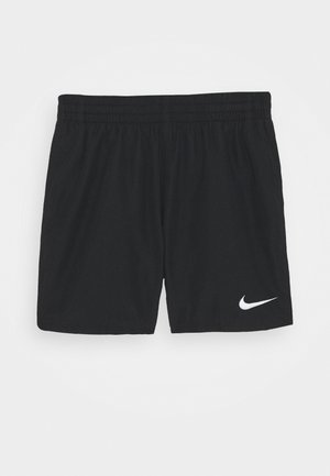 VOLLEY SHORT - Zwemshorts - black