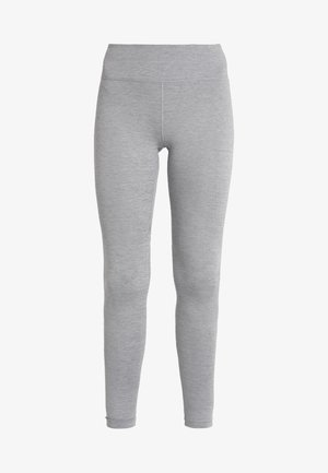 ONE - Tights - dark grey/heather/black