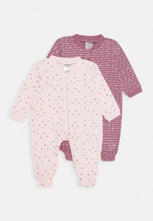 SCHLAFANZUG 2 PACK - Pyjamas - mixed